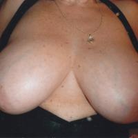 My large tits - biggies