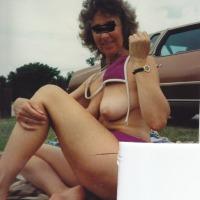 My medium tits - oh no