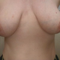 My small tits - WeatherWitch