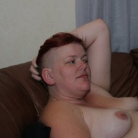 Medium tits of my ex-girlfriend - Linda