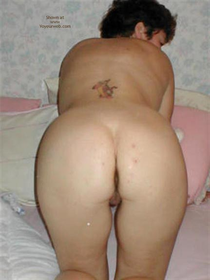 Pic #8 - My Ass For You