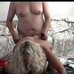 Andi Doggy - Blonde, Penetration Or Hardcore