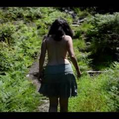 Zeena Hiking - Nature, Brunette