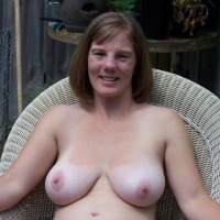 My very large tits - Michele