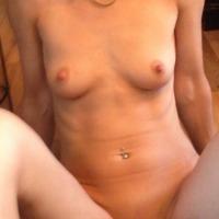 My very small tits - Nono