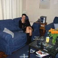 New Party With Aurelie. Part 1