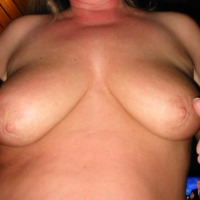 My large tits - CUMslave