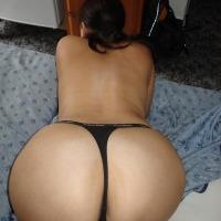 My ex-girlfriend's ass - anna