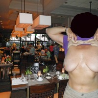 Large tits of my wife - Britsgal