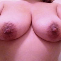 My very large tits - Katsworld