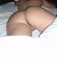 My ass - Sexy Magee