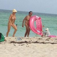 Asses @ Beach - Beach