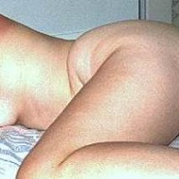 My wife's ass - Bare1