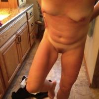 My small tits - Kira