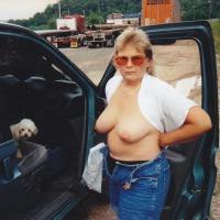 My medium tits - showie
