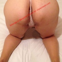 My wife's ass - Sexy Wife