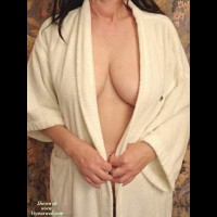 My Big Tits and Robe Photos