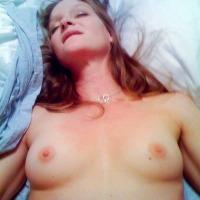 My small tits - Nanette