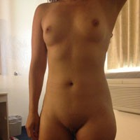Just Hot - Natural Tits, Pussy, Shaved, Small Tits