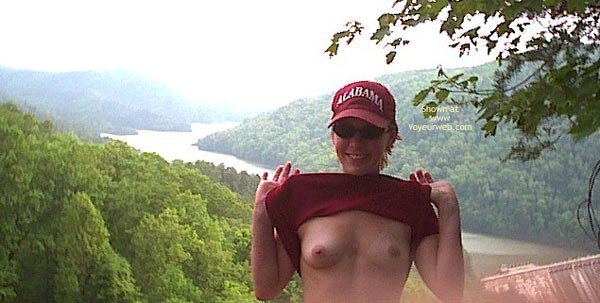 Pic #4 - Cutie In The Mountains Atl Hottie