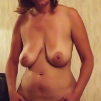 The Night of Summer - Big Tits, Wife/Wives, Natural Tits, Pussy, Shaved