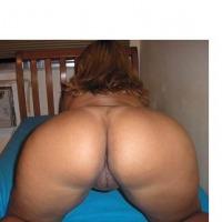 My ex-girlfriend's ass - Greta