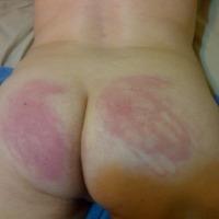My ex-girlfriend's ass - Sheila