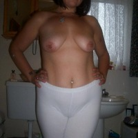 My medium tits - trace mahole
