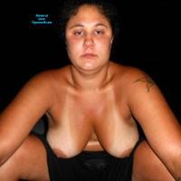 Exibition - Big Tits, Brunette