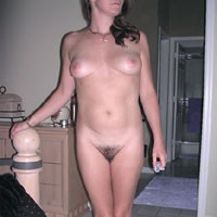 Dr's Wife - Brunette, Wife/Wives, Bush Or Hairy, Big Tits, Pussy, Tattoos