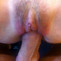 Fun at Work - Penetration Or Hardcore, Close-Ups, Bush Or Hairy