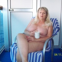 My large tits - marie