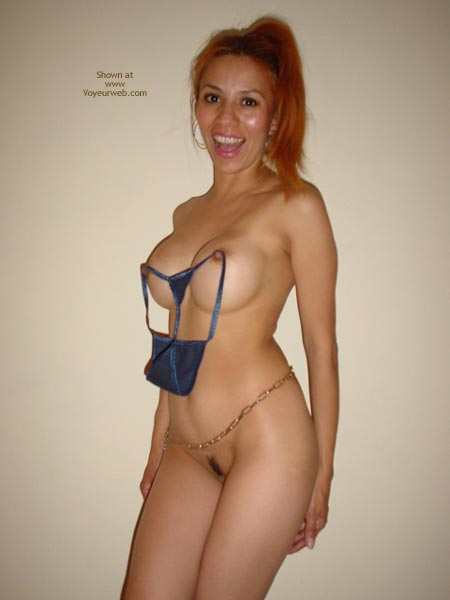 Pic #3 - Sexymex Flashing In Aguascalientes