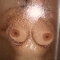 Large tits of my wife - witchylady