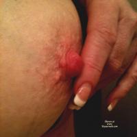 Blonde Wife - Big Tits