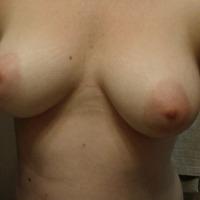 Medium tits of my ex-girlfriend - G