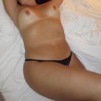 My medium tits - Apple2013