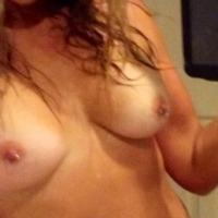 My large tits - Angela