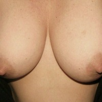 Large tits of my wife - LoveofLife