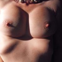 Medium tits of my wife - Chania