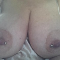 Very large tits of my wife - ss64
