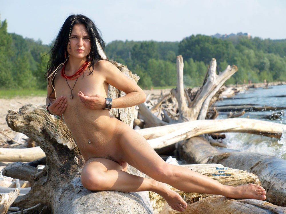 Celeb Naked Girls In Europe Pictures