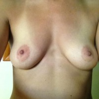 My small tits - ginger