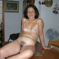 My Wife Daniela - Wife/Wives, Bush Or Hairy, Brunette, Pussy, Small Tits