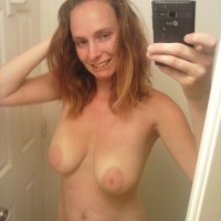 Large tits of a neighbor - Missy