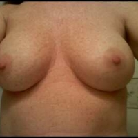 Medium tits of my ex-girlfriend - sasha