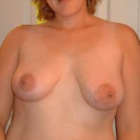 My medium tits - Jill