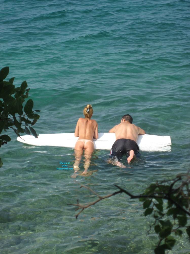 Pic #1 - Nude Beach 3 - Beach Voyeur