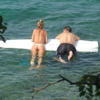 Nude Beach 3 - Beach