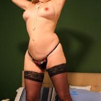Hot Lila - Big Tits, Lingerie, Wife/Wives, Hard Nipples, Masturbation